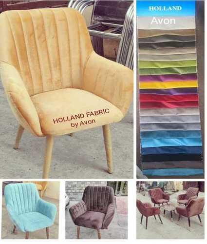 Holland Velvet Sofa Fabric