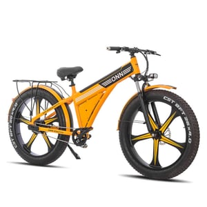 ONN Griffin Electric Bicycle