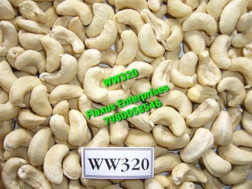 Ww320 Cashew Nuts Kernel