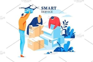 International Cosmetics Courier Services
