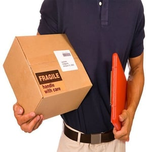 Mobile Phone Courier Services