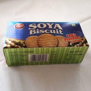 High Protein Soya Biscuit