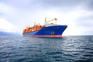 Import Export Sea Shipping Services