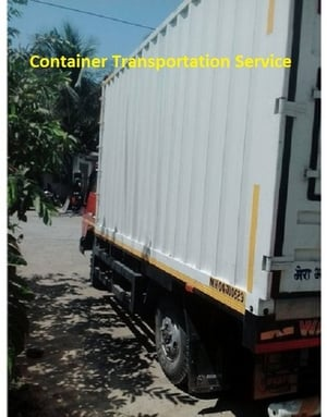 National Container Transportation Service