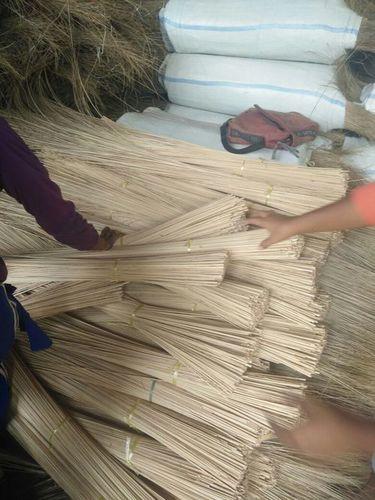 Natural Coconut Nipah Brooms
