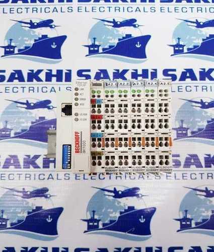 Beckhoff Kl4002 Plc Module Card