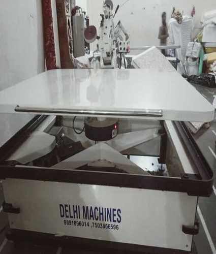 Fully Automatic Matress Tapedge Machine