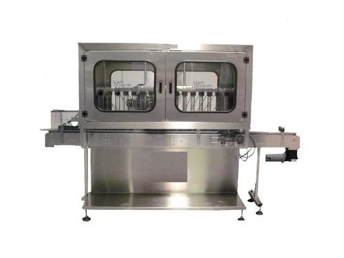 High Performance Vacuum Filling Machine