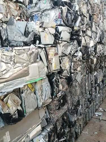 A Grade Aluminum UBC Scrap