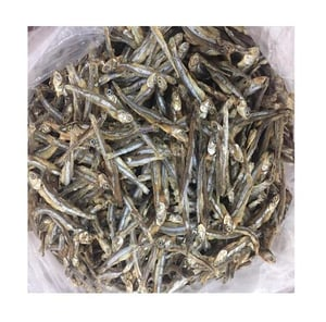 Chemical Free Dried Anchovy Fish