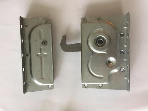 Cam Lock Eccentric Hook