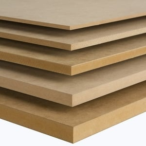 Wpc Plywood Board