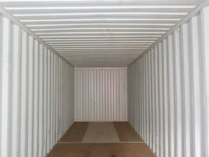 Dry Cargo Containers for Shipping