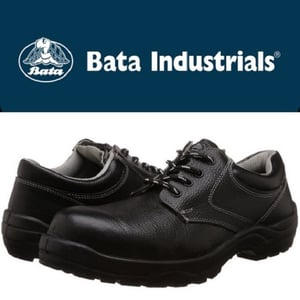 Highly Comfortable Safety Shoes