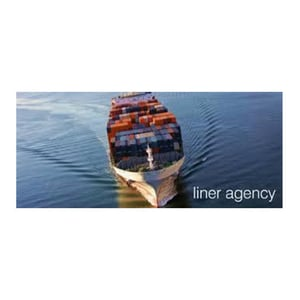 Liner Shipping Agency Services