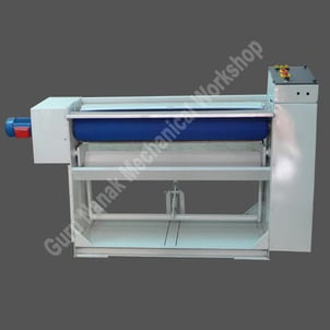 Electric Rotary Calendering Ironer
