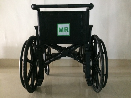 Mri Compatible Wheel Chair