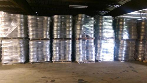 Round Shape Aluminum Alloy Wheels