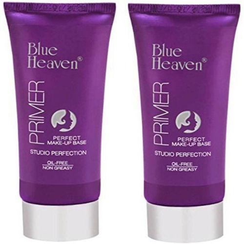 Blue Heaven Studio Perfection Primer, Clear, 30g