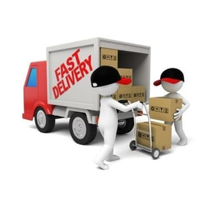 Local Courier Service