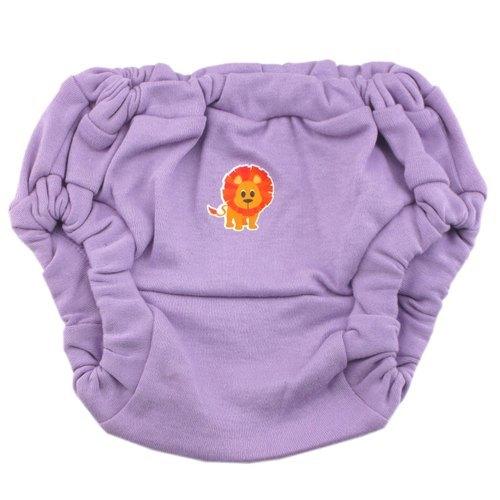 Custom Printed Cotton Unisex Baby Bloomers