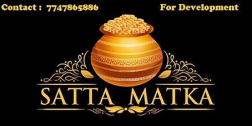 Satta Matka Software Development Service