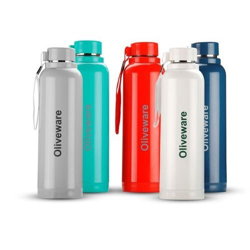 STB-IN-1 Aura Insulated Stainless Steel Water Bottle