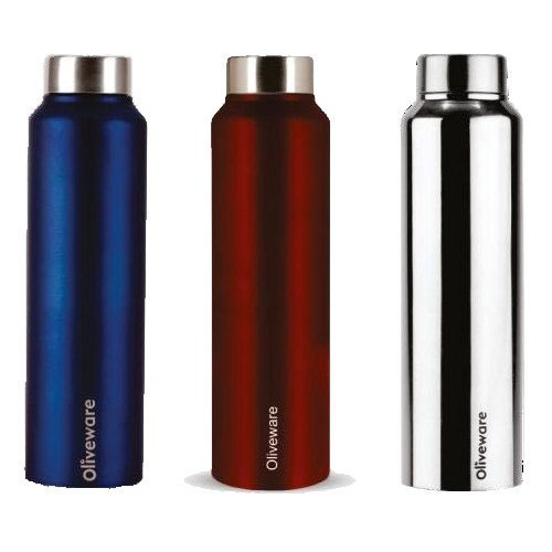STB7 Stainless Steel Water Bottle
