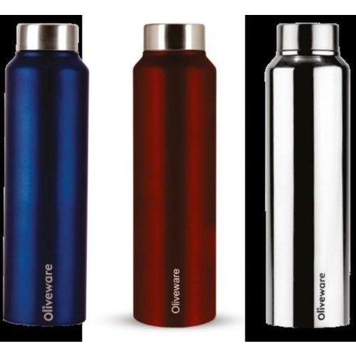 STB7A Stainless Steel Water Bottle