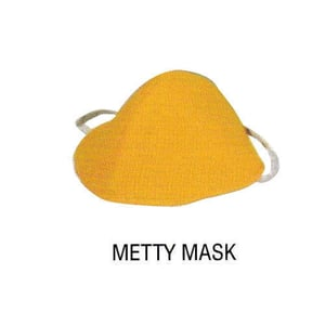 Cotton Safety Face Mask