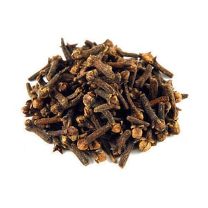 Healthy and Natural Dried Cloves