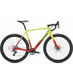 Specialized Crux Expert Mountain Bicycles
