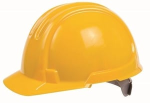 HDPE Industrial Safety Helmets