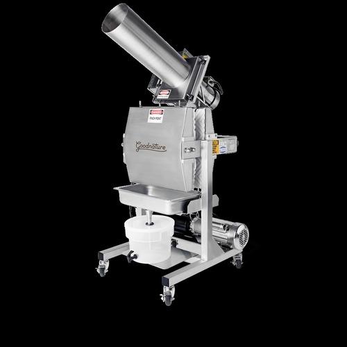 Industrial Automatic Juice Press