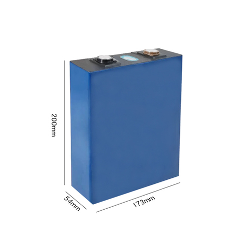 Lithium LiFePO4 Cell Rechargeable Battery