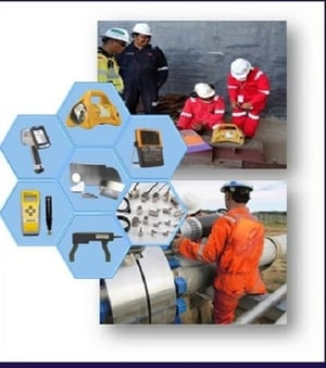 ISO 9712 NDT Training Service