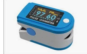 Medical Use Pulse Oximeter