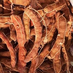 Pure Natural Tamarind With Seed