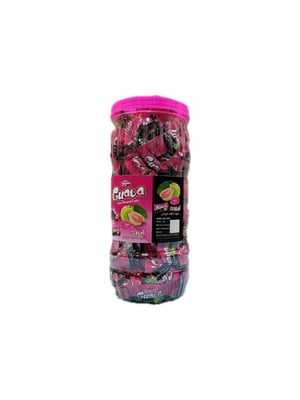 Guava Flavoured Hard Candy