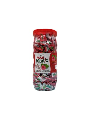 Pan Flavoured Candy (Hard)