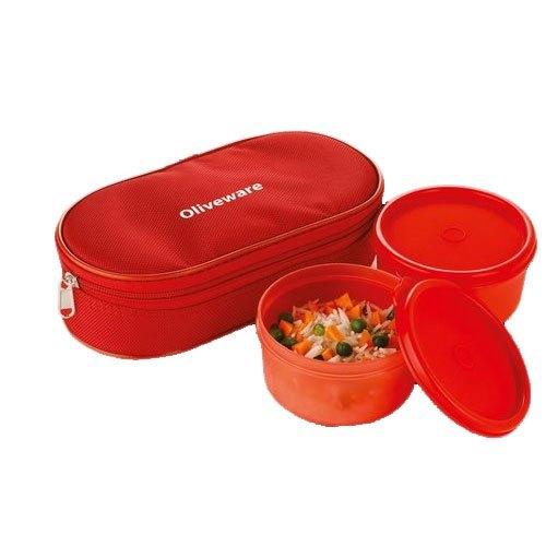 LB98 Plastic Lunch Box