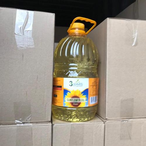 90% Refined Sunflower Oil