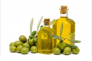 100% Refined Olive Oil