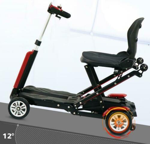 Disabled Handicap Mobility Electric Scooter