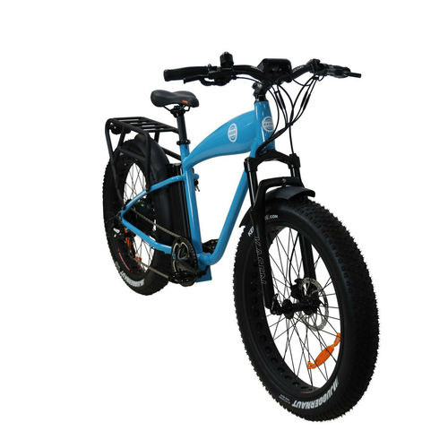 Electric Cruiser Power Bike1000w