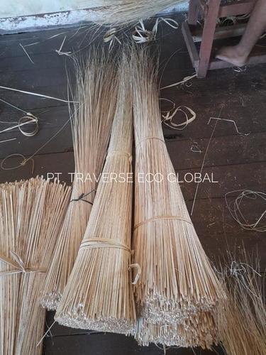 Well Dried Nypa Broom Sticks