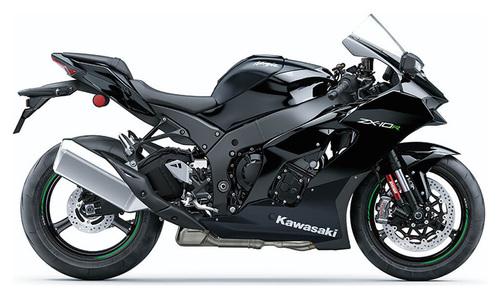 2021 Ninja ZX-10R ABS Bike (Kawasaki)