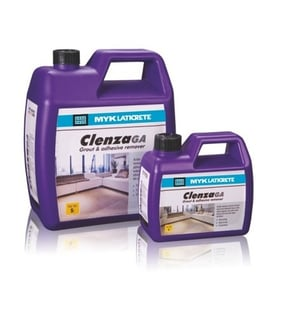 Clenza GA Grout and Adhesive Remover