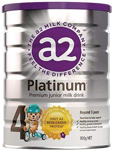 A2 Platinum Premium Junior Milk Drink