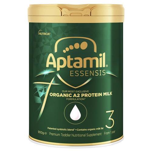 Aptamil Essensis Organic A2 Protein Milk Stage 3